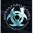 Biohazard Games