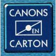 Canon en Carton